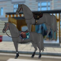 Don't miss out on anything from us at Star Stable. Star Stable Online, Star Stable Horses, Horse Riding Gear, Horse Games, Cute Stars, Horse Stables, Pretty Horses, Business Outfits, Color Splash