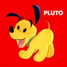 Disney Dogs ♥️ Comment your favorite ♥️ By Disney Films, Disney And Dreamworks, Disney Cartoons, Disney Pixar, Pluto Disney, Disney Mickey, Disney Dogs, Baby Disney, Cute Disney Wallpaper