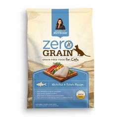 Learn how Nutrish's Whitefish, Pea & Potato grain free cat food can make a difference in your cat's health! Find Nutrish cat food products near you. Potato Recipes, Fish Recipes, Dog Food Recipes, Grain Free Cat Food, Free Food, Rachael Ray Cat Food, Hearty Beef Stew, Premium Dog Food, Chicken And Brown Rice