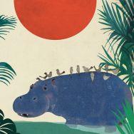 Hippo Adventures