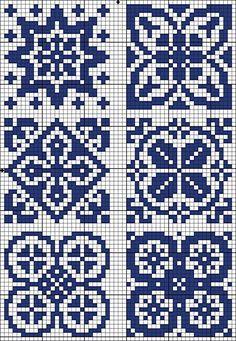 Dibujos geométricos 01.