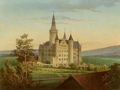 SchlossArenfelsLito - Schloss Arenfels – Wikipedia