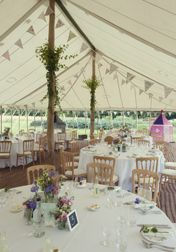 Google Image Result for http://www.helencarterweddings.co.uk/wp-content/uploads/2011/12/Country-marquee-decorated-with-bunting.jpg