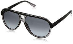0196f397aa Gucci Sunglasses - 3720 Women s Aviator Sunglasses Review