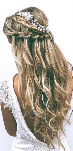 Splendid Our Favorite Wedding Hairstyles For Long Hair   See more:  www.weddingforwar…   #weddings   The post  Our Favorite Wedding Hairstyles For Long Hair ❤ See more: www.weddingforwar……  appeared first on  Hair and Beauty .