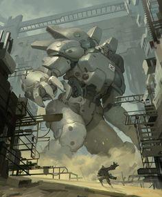 Goliath by Awaken-Destruction
