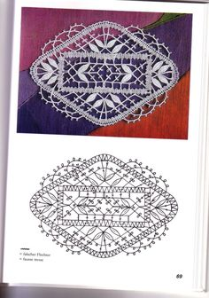 VK is the largest European social network with more than 100 million active users. Bobbin Lace Patterns, Weaving Patterns, Bobbin Lacemaking, Vbs Crafts, Needle Lace, Lace Making, Ribbon Embroidery, String Art, Doilies