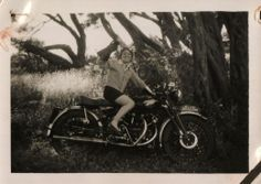 Phillip Island 1952.