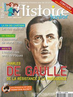 Histoire Junior N°17 mars 2013