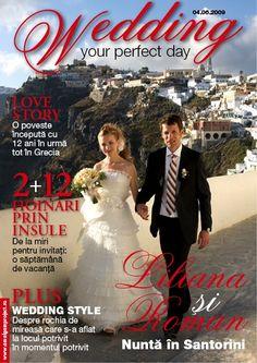 Că e vorba de oficializarea relației sau de sărbătorirea anilor de la căsătorie, nunțile sunt o recunoaștere a faptului că, pentru voi doi, viața de cuplu funcționează.  Familiile și prietenii vor vrea să știe cum ați reușit. Lăsați-i să afle!