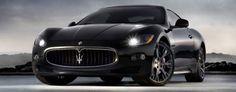 Priciest cars to crash (Maserati)