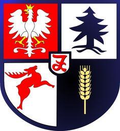 herb gminy Żary
