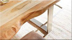 modern natúr fa designbútor - Luxuslakások és házak oldalon Natural Wood Furniture, Rustic Furniture, Outdoor Furniture, Outdoor Decor, Wabi Sabi, Entryway Tables, Loft, Vintage, Design