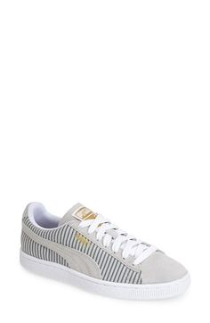 PUMA+'Suede+Classic'+Sneaker+(Women)+available+at+#Nordstrom