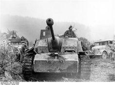 Ardennnenoffensive,Sturmgeschütz.