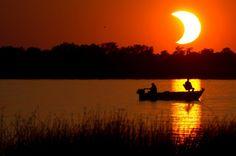 Minnesota Eclipse