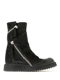 Cinzia Araia - Berek boots fw14/15- available guyafirenze.com