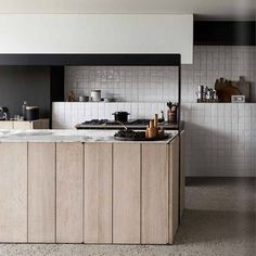 """458 Likes, 3 Comments - est (@est_living) on Instagram: """"#TBT to a previous edition of est magazine where this beautiful kitchen by @frederickielemoes gave…"""""""