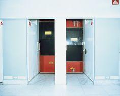 Lars Tunbjörk, Post Office, Stockholm, 1998
