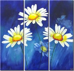 Beautiful Oil Paintings | Stunning Flower Oil Paintings Keep Beauty Fresh