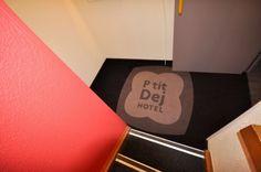 Photos hotel Limoges P'tit Dej-HOTEL Limousin proche A20