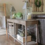 18 Console Table Ideas