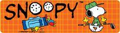 SNOOPY & WOODSTOCK~Snoopy Golf