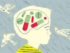 Diagnósticos de deficit de atenção crescem no mundo, mas falta apoio