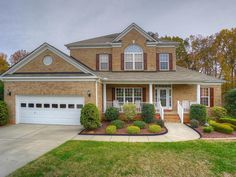 FANTASTIC PRICE ON THIS 4 BEDROOM, 3.5 BATH BASEMENT HOME IN MOORESVILLE! - $320,000  Make Your Move to Mooresville! 4,076 Total Square Feet Available in this Awesome Basement Home in Much Desired Harris Village!