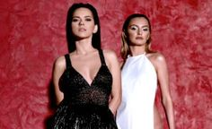 SnapCacklePop: New Video Alert - Alexandra Stan & INNA -We Wanna ... Two of Romania's hottest pop siren Alexandra Stan and Inna team up for this new anthem. WATCH NOW..!