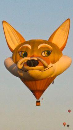 Love Balloon, Balloon Rides, Hot Air Balloon, Albuquerque Balloon Festival, Air Ballon, Bald Eagle, Pikachu, Balloons, Sky