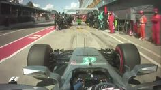 The Fastest Pit Stop At The Italian Grand Prix (VIDEO)
