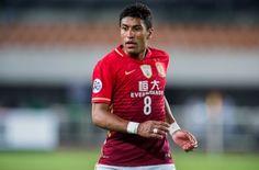 Guangzhou Evergrande Menyatakan Tidak Akan Lepas Paulinho ke Barcelona