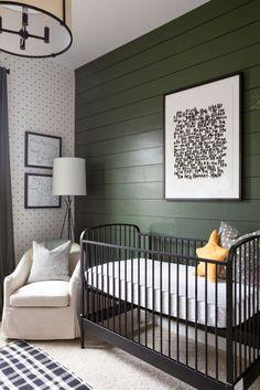 Ballard Cove Kids' Spaces - Lindsey Black Interiors - Interior Design, Memphis TN