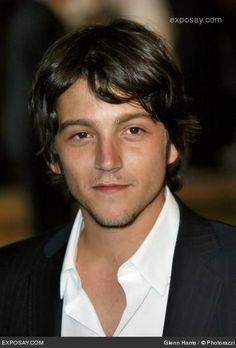 Diego Luna - actor mexicano