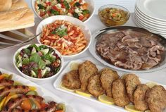 A spread from Buona Catering will brighten any party or event. You worry about the gathering and we'll worry about the food. We got it handled :) #BuonaCatering #BuonaBeef
