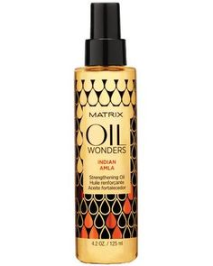 Oil Wonders Indian Amla 4.2 oz