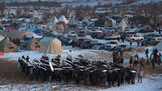The operator of the Dakota Access Pipeline said this week that it remains committed to completing a section of the project that would run near the Standing Rock Sioux reservation, despite the US...