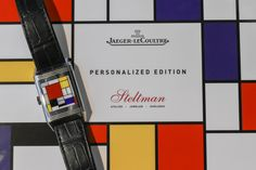 Hands-On – Jaeger-LeCoultre Reverso Tribute to Piet Mondriaan for De Stijl & Steltman 100th Anniversary