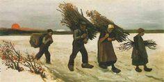 Vincent van Gogh, 1884.