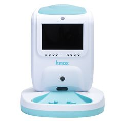 Knox  Smart Wireless WiFi Automatic Dog and Cat Feeder with Two Way Video  #AutomaticCatFeeder