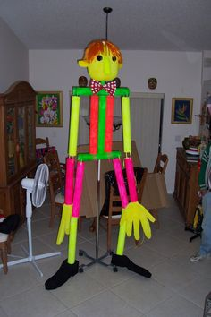 giant puppets | Giant Puppets!