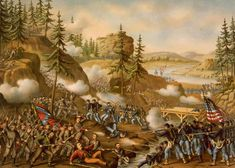 It was the bloody battle of the civil war and a lot of death in minutes. a assault on confederate and most were lost by ten minutes Us Slavery, Fort Sumter, Home Guard, Confederate States Of America, Civil War Photos, American Revolution, American Civil War, Civilization, Historia