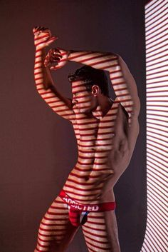 Kirill Dowidoff by Joan Crisol for ES Collection Addicted