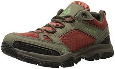 Vasque Womens Inhaler Low GTX Hiking Shoe Bungee CordMarsala Black 105 M US >>> Check out the image by visiting the link.