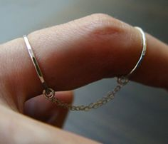 don't lose ur knuckle ring from Friedasophie.etsy.com