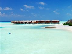 Top 10 beaches around the world.
