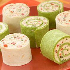 Spicy+Cream+Cheese+Roll+Ups+Recipe+-+ZipList