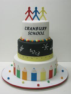 School Anniversary - Celebrating 25 years