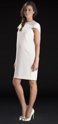 1083cf10bca74e8 Стильная беременность: платья / Беременным : шьем и перешиваем / ВТОРАЯ  УЛИЦА